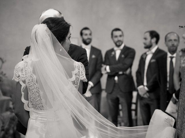 Le mariage de Benjamin et Caroline à Saint-Hilaire-de-Brethmas, Gard 32