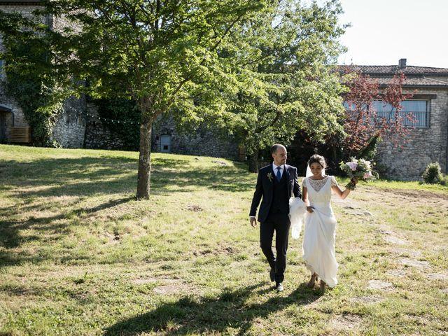 Le mariage de Benjamin et Caroline à Saint-Hilaire-de-Brethmas, Gard 38
