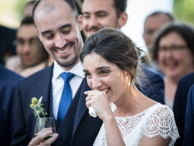 Le mariage de Benjamin et Caroline à Saint-Hilaire-de-Brethmas, Gard 47