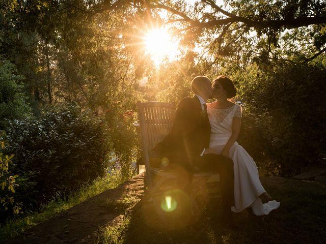 Le mariage de Benjamin et Caroline à Saint-Hilaire-de-Brethmas, Gard 49