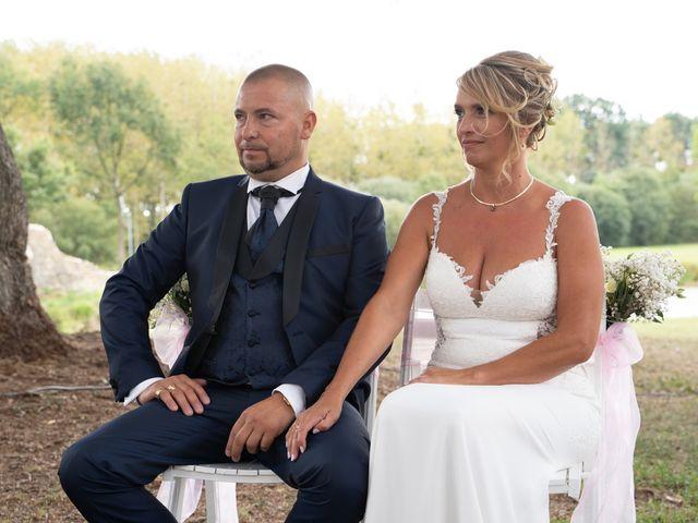 Le mariage de Sylvain et Floriane à Maxent, Ille et Vilaine 31
