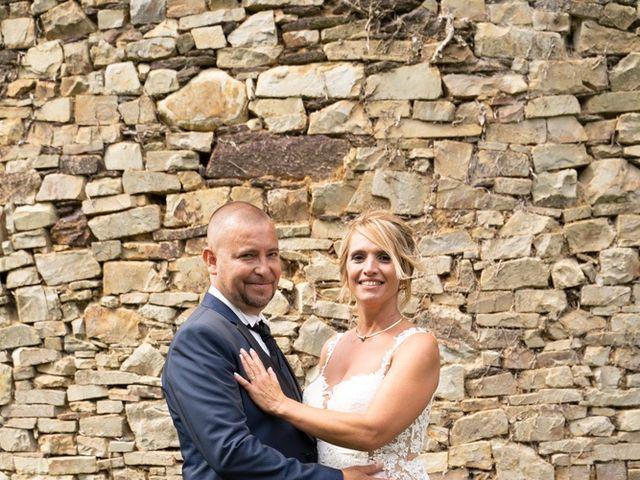 Le mariage de Sylvain et Floriane à Maxent, Ille et Vilaine 43
