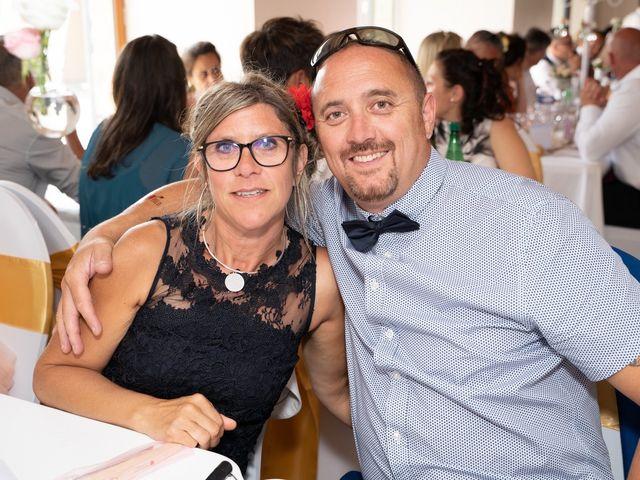 Le mariage de Sylvain et Floriane à Maxent, Ille et Vilaine 59