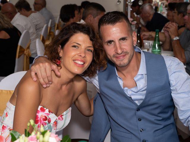 Le mariage de Sylvain et Floriane à Maxent, Ille et Vilaine 60