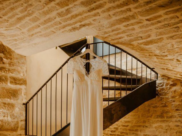 Le mariage de Benjamin et Alicia à Dijon, Côte d'Or 3
