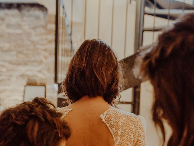 Le mariage de Benjamin et Alicia à Dijon, Côte d'Or 10