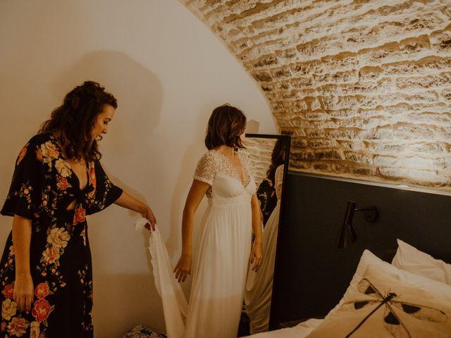 Le mariage de Benjamin et Alicia à Dijon, Côte d'Or 12