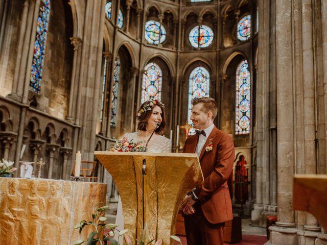Le mariage de Benjamin et Alicia à Dijon, Côte d'Or 21