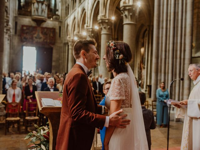 Le mariage de Benjamin et Alicia à Dijon, Côte d'Or 23
