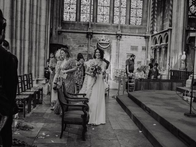 Le mariage de Benjamin et Alicia à Dijon, Côte d'Or 24
