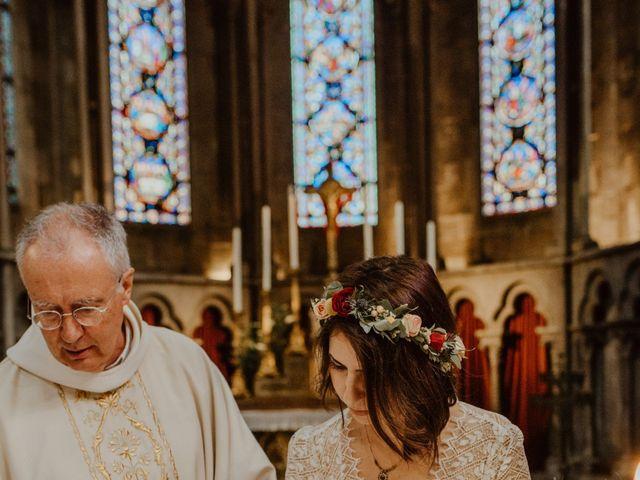 Le mariage de Benjamin et Alicia à Dijon, Côte d'Or 25