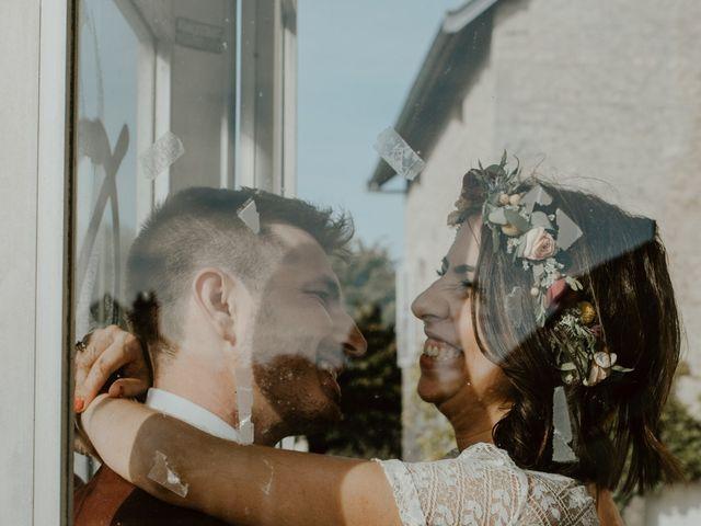 Le mariage de Benjamin et Alicia à Dijon, Côte d'Or 32