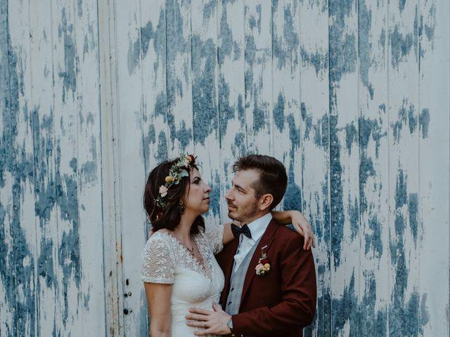 Le mariage de Benjamin et Alicia à Dijon, Côte d'Or 33