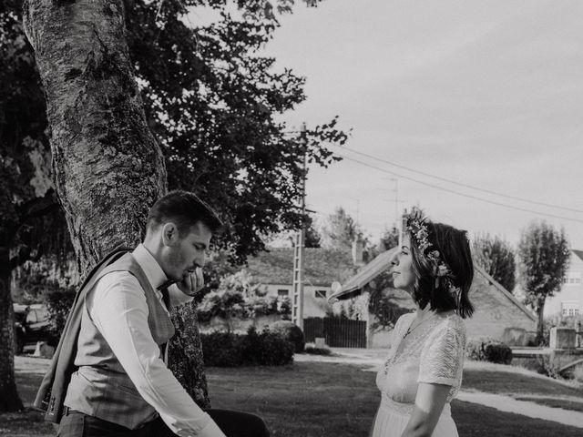 Le mariage de Benjamin et Alicia à Dijon, Côte d'Or 35