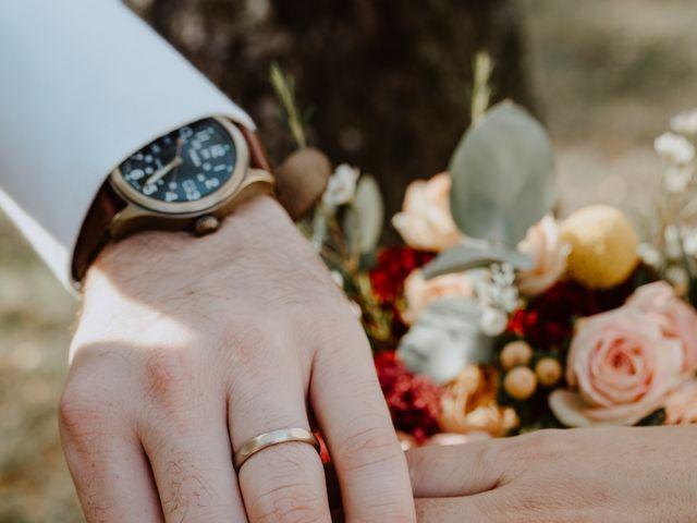 Le mariage de Benjamin et Alicia à Dijon, Côte d'Or 36