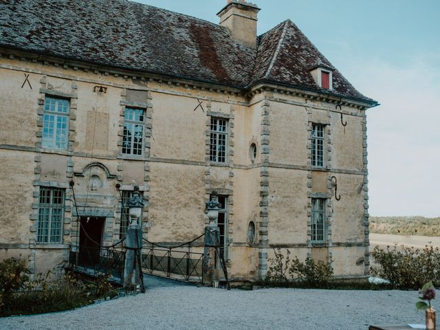 Le mariage de Benjamin et Alicia à Dijon, Côte d'Or 45
