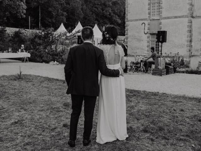 Le mariage de Benjamin et Alicia à Dijon, Côte d'Or 48