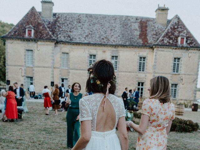 Le mariage de Benjamin et Alicia à Dijon, Côte d'Or 49