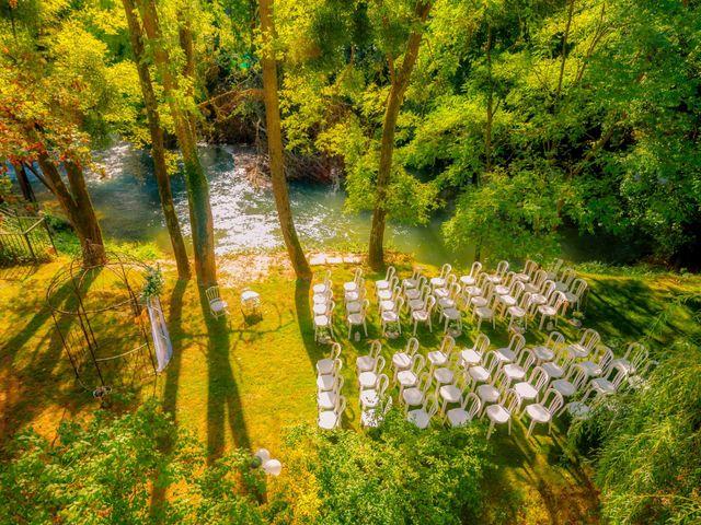 Le mariage de Clémence et Leslie à Pommeuse, Seine-et-Marne 1