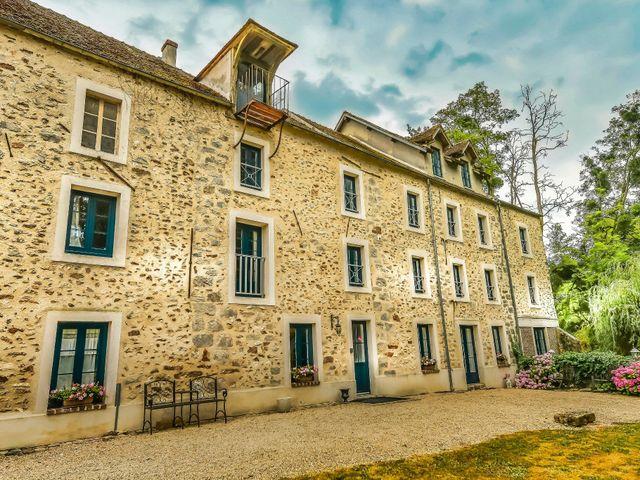 Le mariage de Clémence et Leslie à Pommeuse, Seine-et-Marne 52