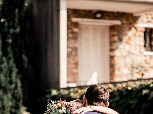 Le mariage de Pierre et Morgane à Hermeray, Yvelines 32