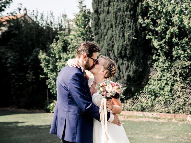 Le mariage de Pierre et Morgane à Hermeray, Yvelines 33