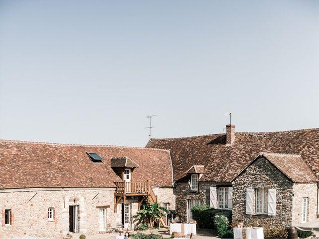 Le mariage de Pierre et Morgane à Hermeray, Yvelines 52