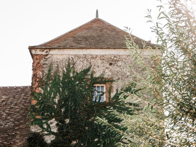 Le mariage de Pierre et Morgane à Hermeray, Yvelines 54