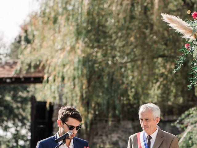 Le mariage de Pierre et Morgane à Hermeray, Yvelines 60