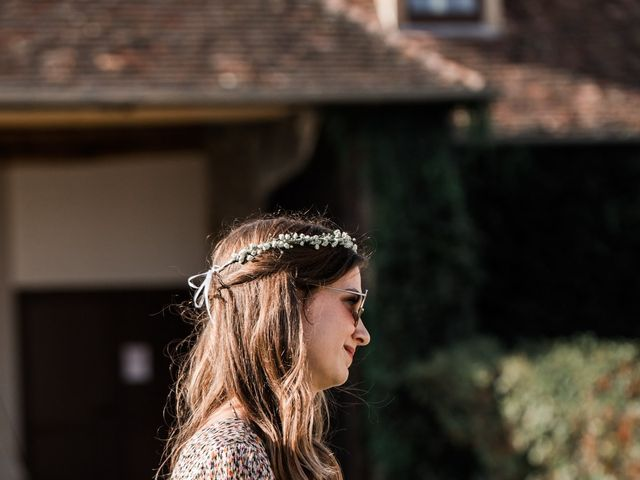 Le mariage de Pierre et Morgane à Hermeray, Yvelines 61