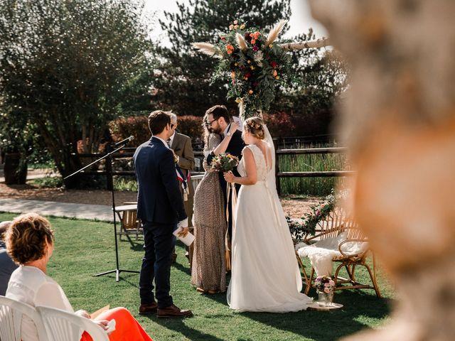 Le mariage de Pierre et Morgane à Hermeray, Yvelines 62