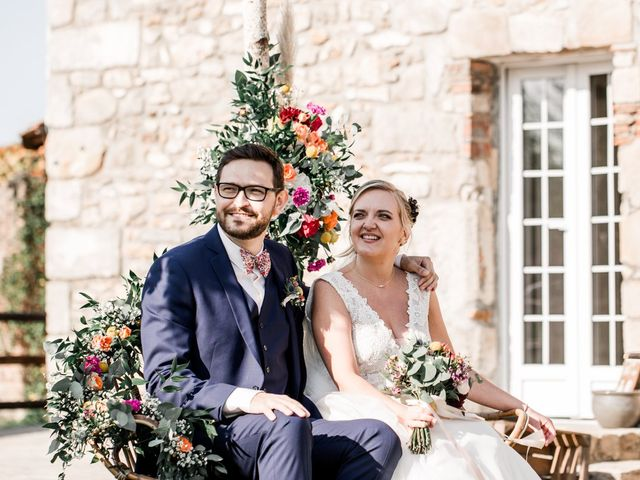 Le mariage de Pierre et Morgane à Hermeray, Yvelines 63
