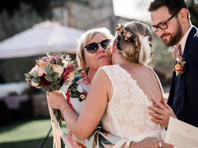 Le mariage de Pierre et Morgane à Hermeray, Yvelines 71