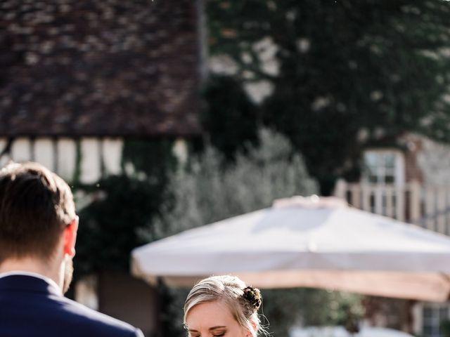 Le mariage de Pierre et Morgane à Hermeray, Yvelines 72