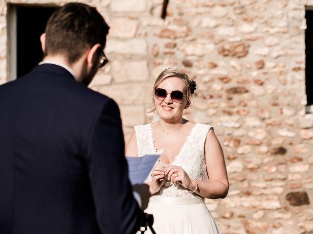 Le mariage de Pierre et Morgane à Hermeray, Yvelines 73