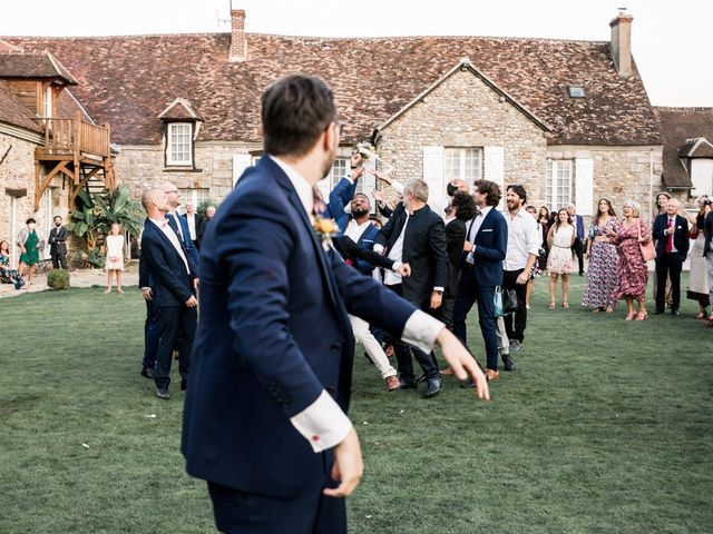 Le mariage de Pierre et Morgane à Hermeray, Yvelines 95