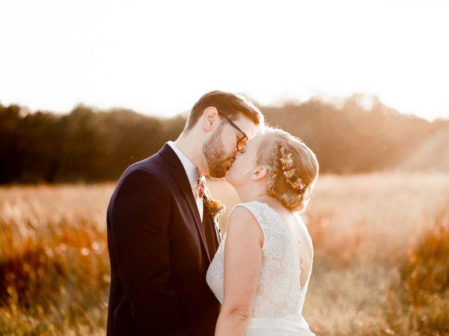 Le mariage de Pierre et Morgane à Hermeray, Yvelines 100