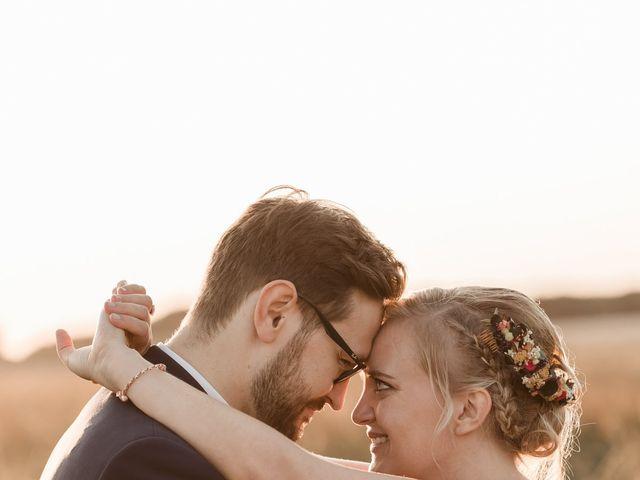 Le mariage de Pierre et Morgane à Hermeray, Yvelines 107