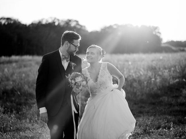 Le mariage de Pierre et Morgane à Hermeray, Yvelines 108