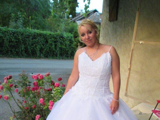 Le mariage de Aurélie et Anthony à Allevard, Isère 5
