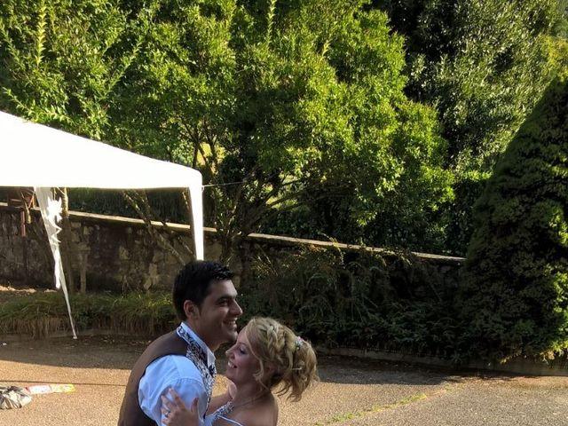 Le mariage de Aurélie et Anthony à Allevard, Isère 6