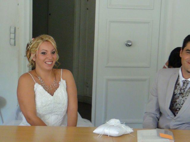 Le mariage de Aurélie et Anthony à Allevard, Isère 2