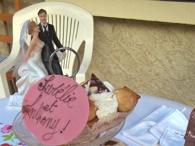 Le mariage de Aurélie et Anthony à Allevard, Isère 12