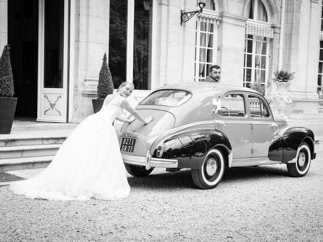 Le mariage de Quentin et Aurelie à Melun, Seine-et-Marne 2