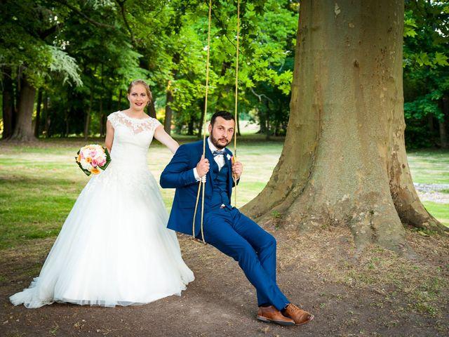 Le mariage de Quentin et Aurelie à Melun, Seine-et-Marne 3