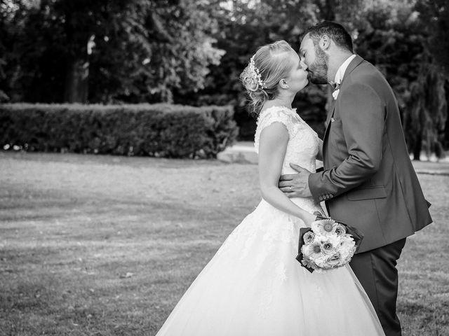 Le mariage de Quentin et Aurelie à Melun, Seine-et-Marne 5