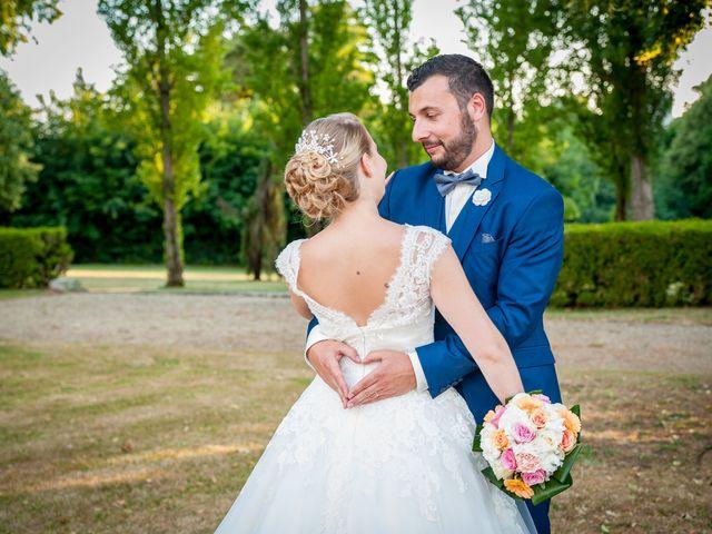 Le mariage de Quentin et Aurelie à Melun, Seine-et-Marne 6