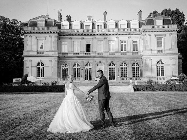 Le mariage de Quentin et Aurelie à Melun, Seine-et-Marne 9