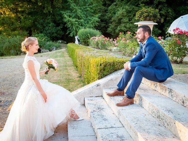 Le mariage de Quentin et Aurelie à Melun, Seine-et-Marne 10