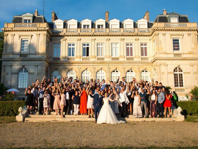 Le mariage de Quentin et Aurelie à Melun, Seine-et-Marne 11